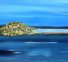 """Midway Point, Tasmania"" by Rachel Ireland-Meyers"