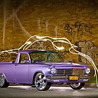 CLASIC EH Holden Ute by HoskingInd