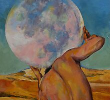 Atlas by Michael Creese