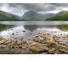 Buttermere by Andrew Roland