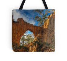 Golden Gully Arch. Tote Bag