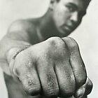 Muhammad Ali by mitchrose