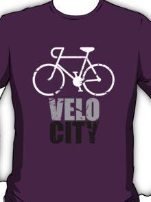 VeloCity Version 4 Extra Urban Cycle T-Shirt