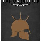 The Unsullied by liquidsouldes