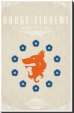House Florent by liquidsouldes
