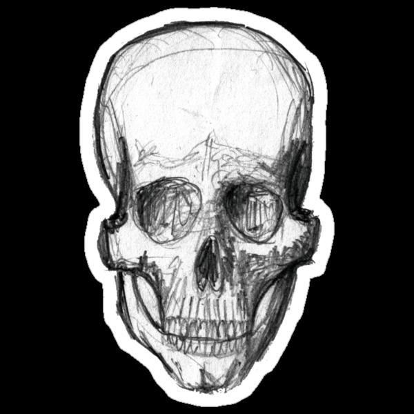 Skull by Rob Goforth