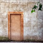door by Annemie Hiele