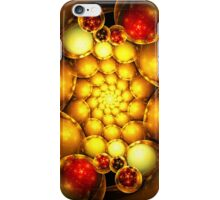 Dragon eggs iPhone Case/Skin