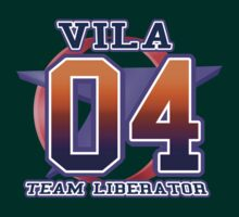 Team Federation: VILA by shaydeychic