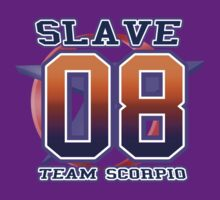 Team Scorpio: SLAVE by shaydeychic