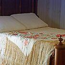 Antique Bed by 2HivelysArt