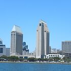 San Diego, Ca by johnsphoto