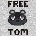 Free Tom Nook! by Josh Grilli
