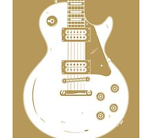 Gibson Les Paul by Jason Jeffery