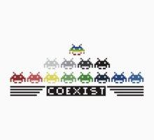 Coexist Kids Clothes