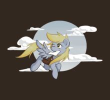 Derpy Mail by Sybke