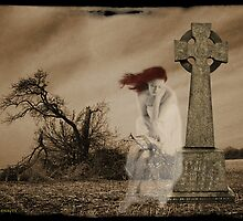 Grief Stricken by David Kessler