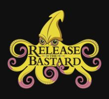 Release The Bastard (on black) T-Shirt
