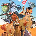 Nerd 2. On the Good Ship Lollipop. by - nawroski -