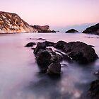 Waving Rocks by William Rottenburg