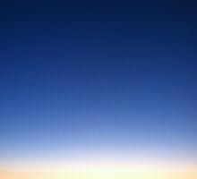 Summer sky, Edmonds, Washington by Julie Van Tosh Photography