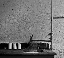 Mission to Seafarers Still Life by abocNathan