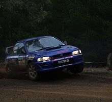 Scouts Rally SA 2012 Day 2 by StuBear22