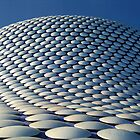 Selfridges, The Bullring, Birmingham, UK by John Evans