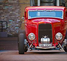 Scott Bamford's 1932 Ford Coupe by HoskingInd