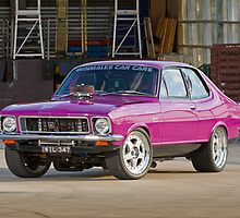 Willem Fercher's LJ Holden Torana by HoskingInd