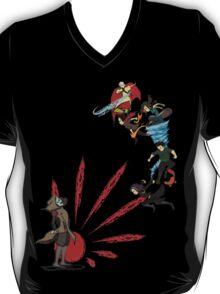 The Epic of Avatar Korra T-Shirt