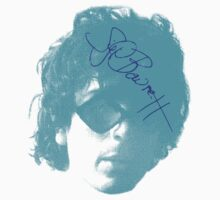 Syd Barrett Signature by cek812