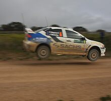 Scouts Rally SA 2012 Day 3 by Stuart Daddow Photography