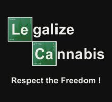 Legalize Cannabis by GUS3141592