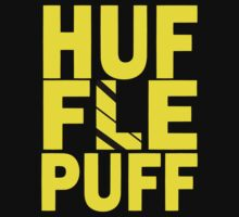 Hufflepuff Kids Clothes
