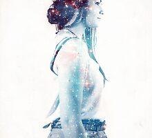 Galaxy by James McKenzie