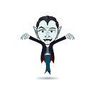 Kid Vampire by tmhoran