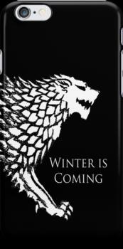 Winter is Coming by Dazakip