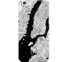 New York Toner Poster iPhone Case/Skin