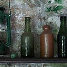 Bottles. by Roly01
