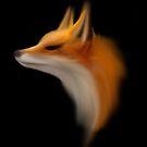 Spirit of Red Fox by Rastaman