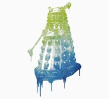 Dalek by accioloki