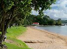 Peace at last...............!    Paihia, Bay of Islands, New Zealand. by Roy  Massicks