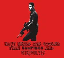 Navy Seals are cooler by carolinagibb