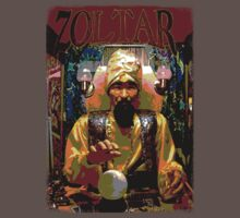 BIG - Zoltar T-Shirt