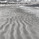 Sandy Patterns.. by Ali Brown