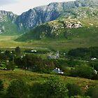 Poison Glen Dun Luiche  by Sean McAughey