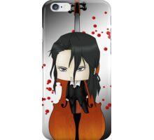 Chibi Haji iPhone Case/Skin