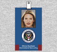 Fringe Division Olivia Dunham by zorpzorp