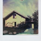 full sky empty house by Jill Auville